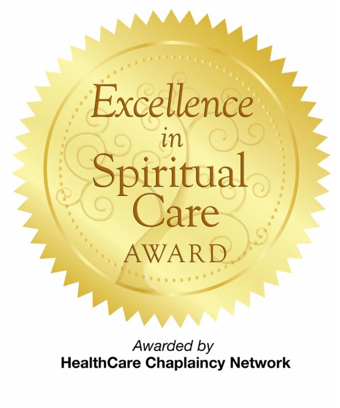 recent blog posts healthcare chaplaincy