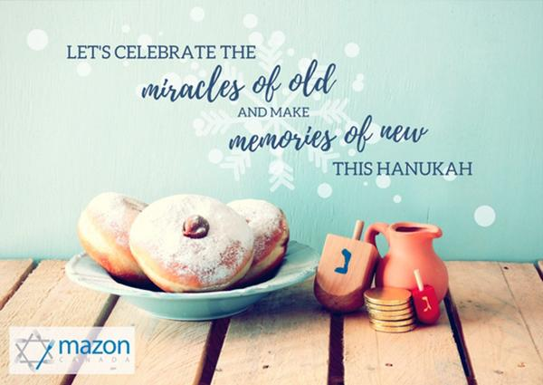 Pictures of Chanukah eCards