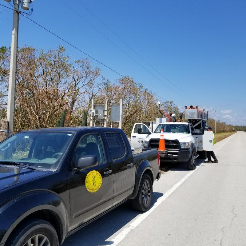 FRWA eNews/FlaWARN Hurricane IRMA Response