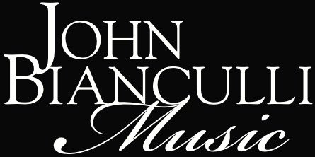 john bianculli music header