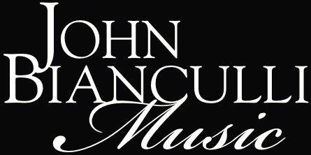 john bianculli music header