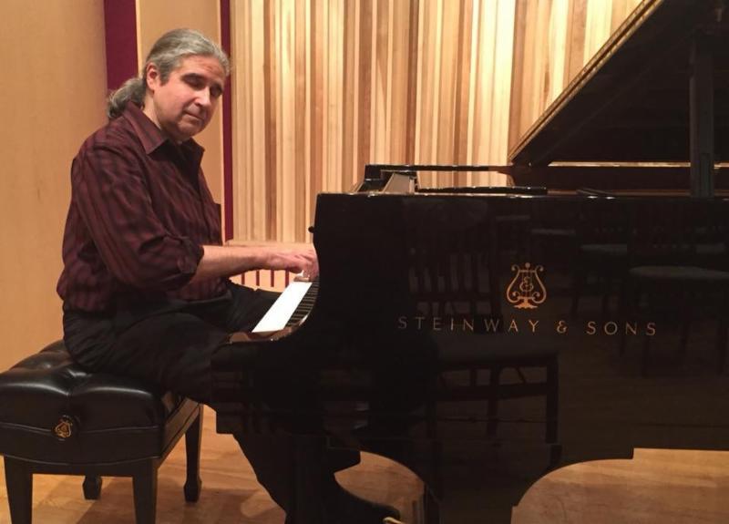 John Bianculli NYC piano 1