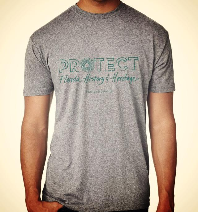 FTHP Protect T-Shirts