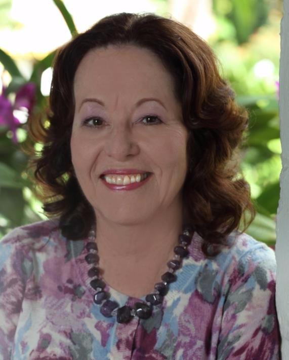 Karen Beard, Fort Lauderdale