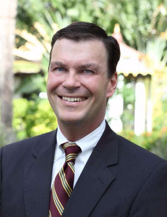 Patrick Shavloske, Fort Lauderdale