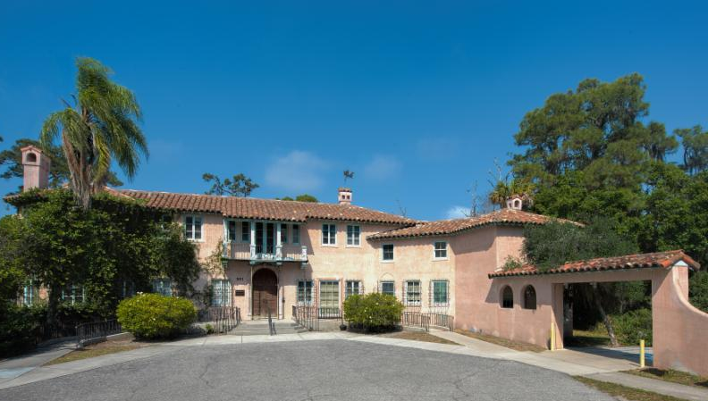 Caples Estate