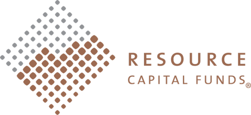Resource Capital Funds