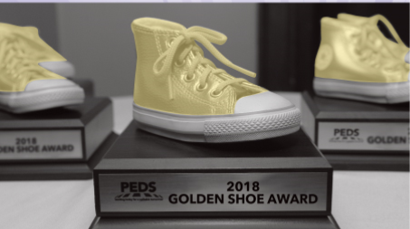 2018 Golden Shoe image