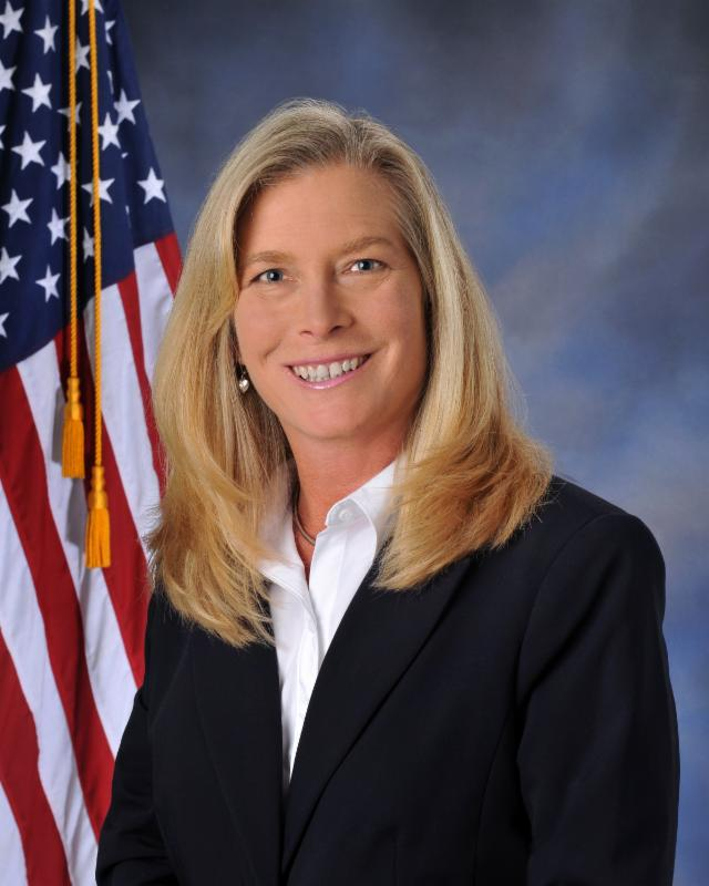 Picture of City Clerk Bourgeois