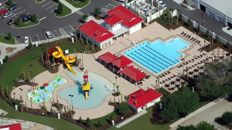 Photo of Lake Eva Aquatic Center