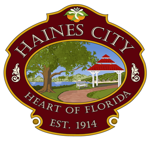 Colored Haines City Logo
