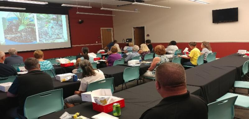 Picture of 3-27-18 Lunch and Learn Session