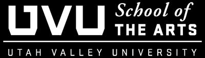 UVU SOA logo