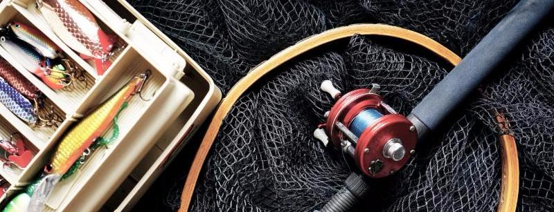 fishing gear image