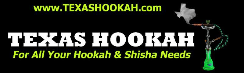 TexasHookah.com Logo