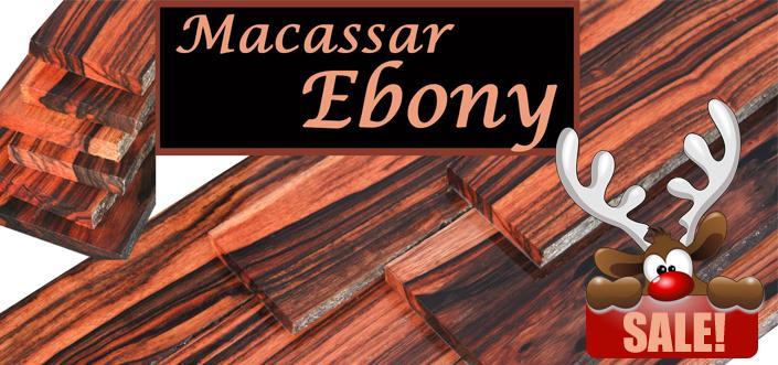 Macassar ebony for sale