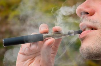 The long-term effects have not yet been studied to learn the true effects of smoking e-cigarettes or vaping, or the effects of second hand smoke in e-cigarettes.