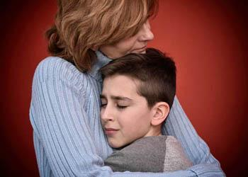 Take an active role in demystifying tragic events for your children.