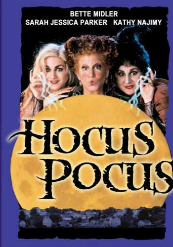 Hocus Pocus_ Image courtesy of Redbox.com