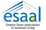 ESAAL Logo