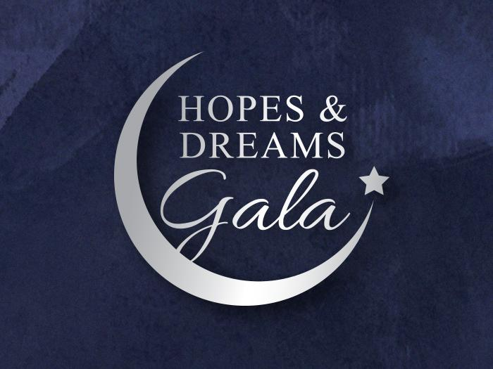 Hopes _ Dreams Gala logo