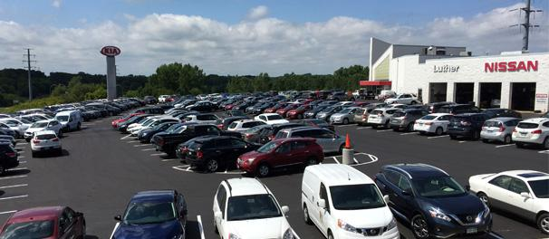 Inver Grove Nissan >> Landform News!