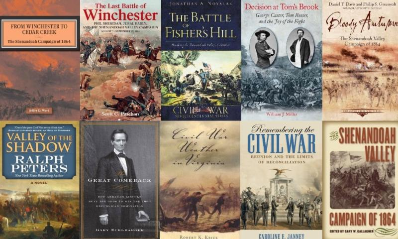 2019 National Conference: The 1864 Shenandoah Campaign