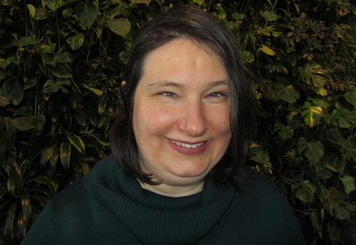 Kristina Kolley