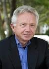 Dr Richard Jackson speaker series