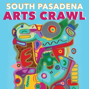 2017 Winter Arts Crawl