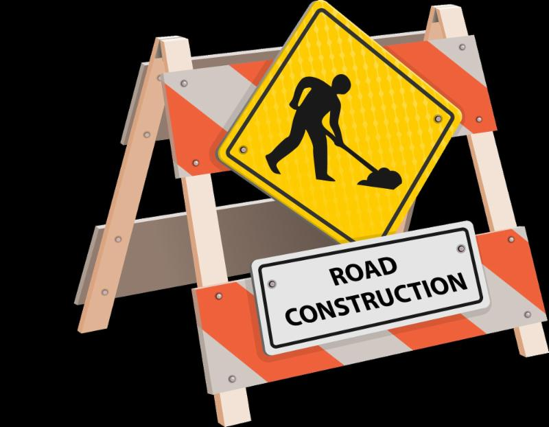 Monterey Road Construction Project