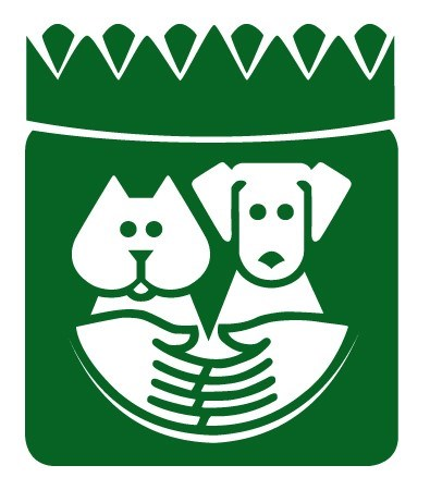 Pasadena Humane Society Logo