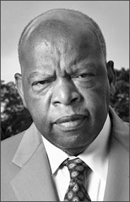 Rep. John Lewis_ author