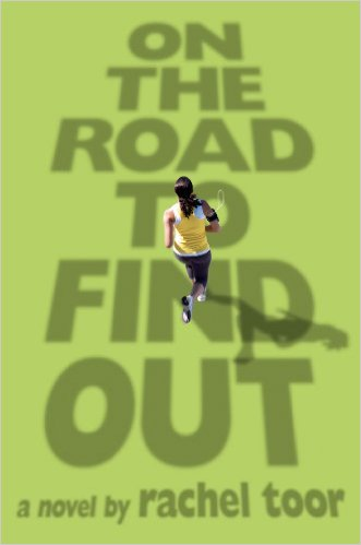 On the Road to Find Out, Rachel Toor