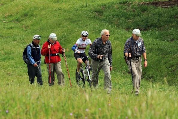 Rockville Trails Preserve