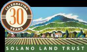 30th Anniversary Solano Land Trust