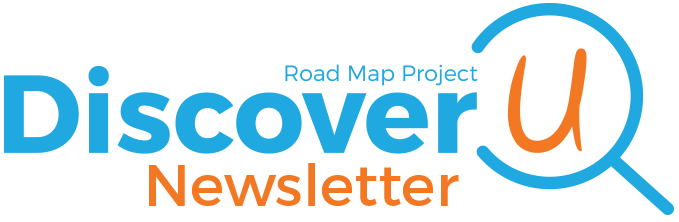 DiscoverU Newsletter