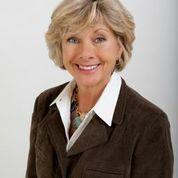 Sandra Thomson CFUW OC President 2016-2018