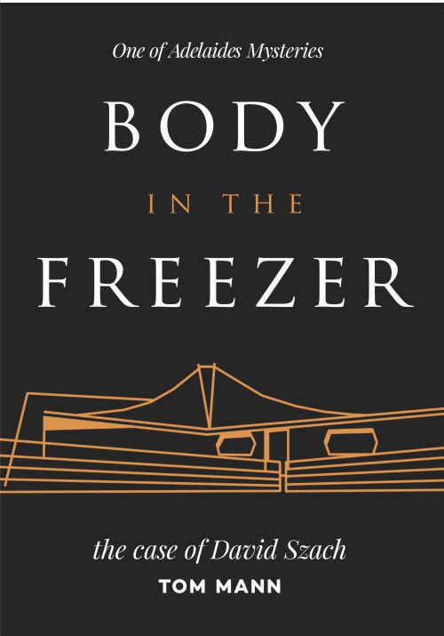 The Body in the Freezer