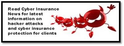 cyber insurance news banner
