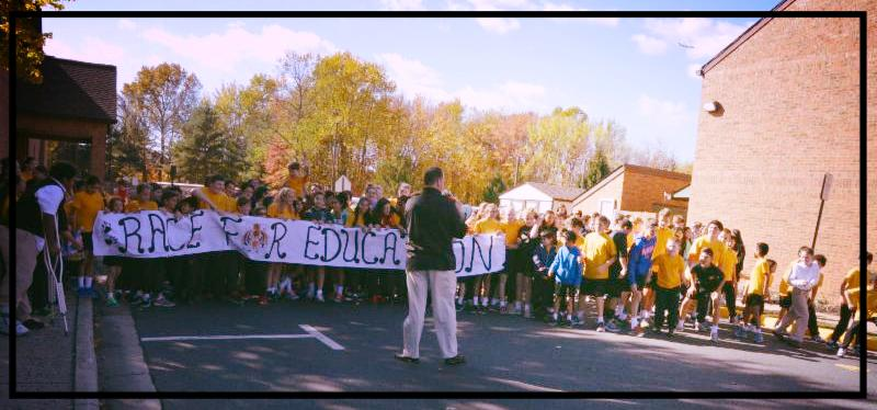 Race for education 2016