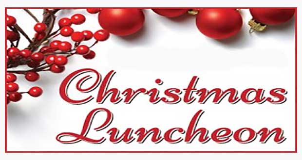 Christmas Luncheon