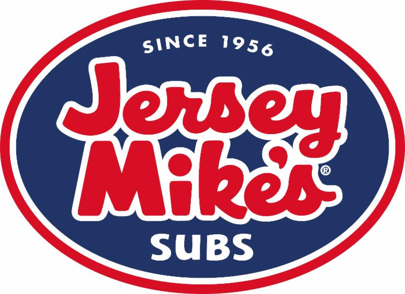 Jersey mike logo