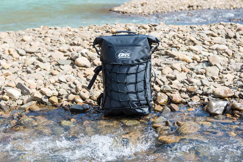 Off-Road Solutions Adventure Gear Bag
