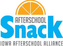 Iowa Afterschool Alliance Afterschool Snack