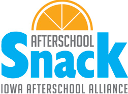 Iowa Afterschool Alliance Afterschool Snack