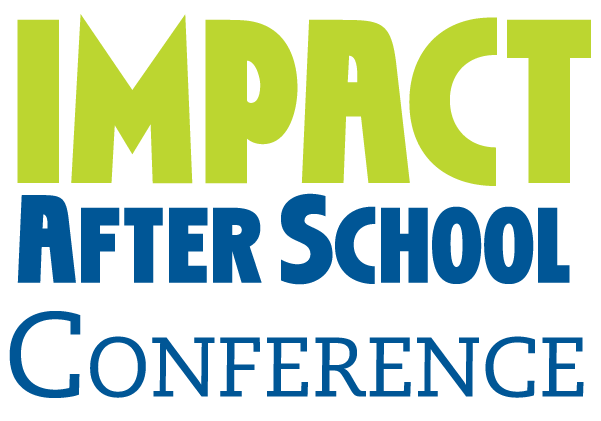 Impact After School Conference logo