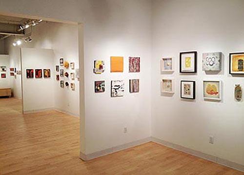 Bromfield Call for Art