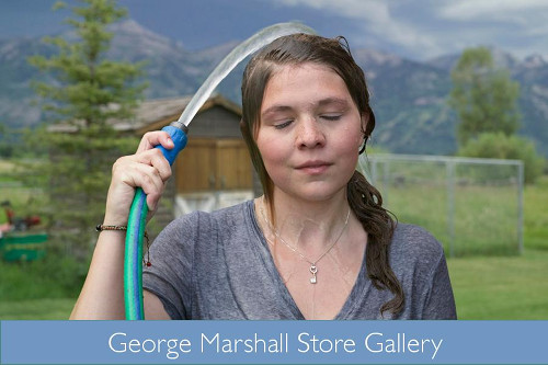 George Marshall Store Gallery