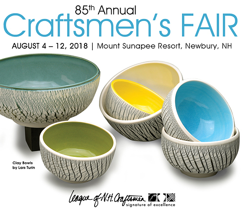 League of NH Craftsmen